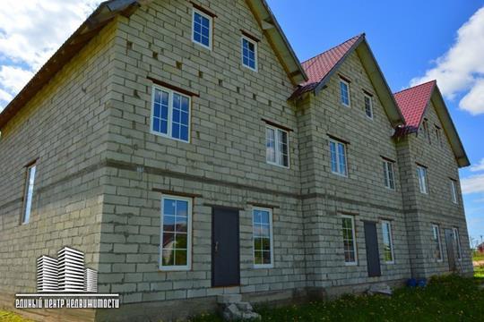 Коттедж, 180 м2, деревня Ульянки  , Дмитровское шоссе