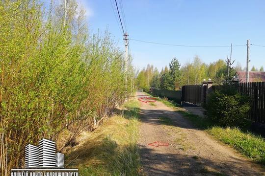Участок, 10 соток, поселок Участок N 7 - -, Дмитровское шоссе