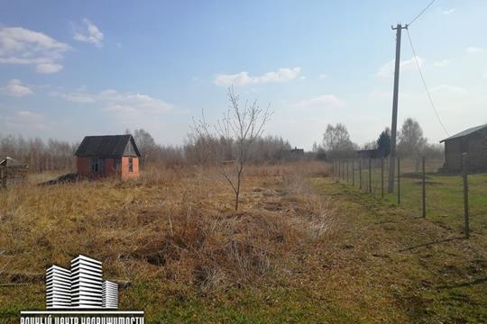 Участок, 9.6 соток, поселок Фабрики Первое Мая - -, Дмитровское шоссе