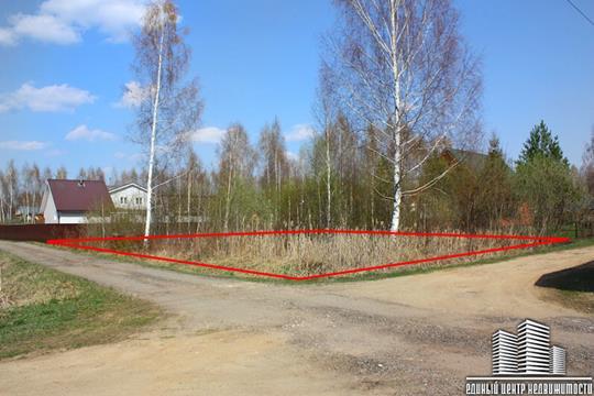 Участок, 10 соток, поселок Мельчевка  , Дмитровское шоссе