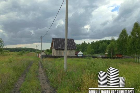 Участок, 12 соток, деревня Быково  , Дмитровское шоссе