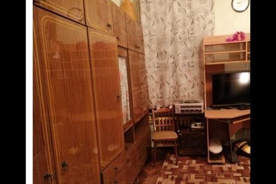 Комната в квартире, 76 м2, 4 этаж