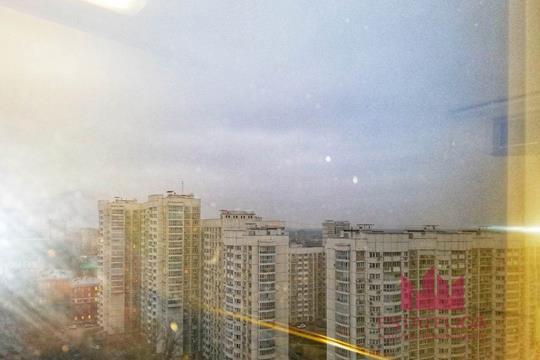 3-комн квартира, 101 м2, 4 этаж