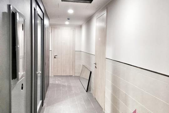 2-комн квартира, 64.5 м2, 2 этаж