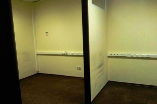 Офис, 52 м2, класс B