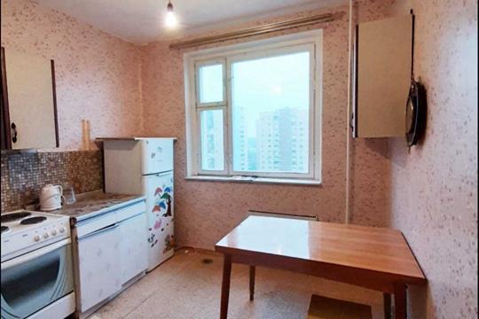 2-комн квартира, 53.5 м2, 11 этаж