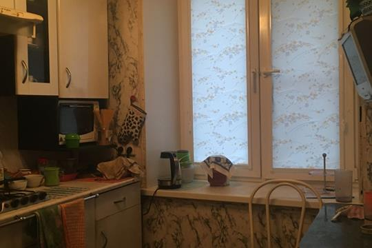 Комната в квартире, 47 м2, 2 этаж
