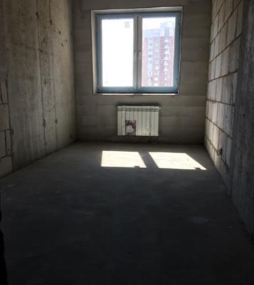 2-комн квартира, 63 м2, 8 этаж - фото 1