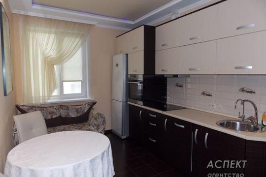 1-комн квартира, 46 м2, 4 этаж