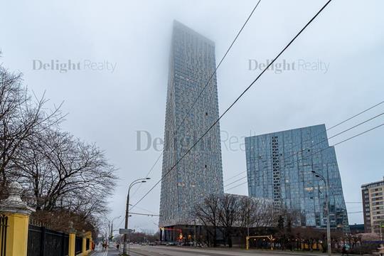 5-комн квартира, 240 м2, 36 этаж