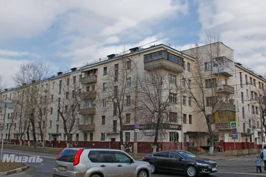 Комната в квартире, 86.3 м2, 2 этаж