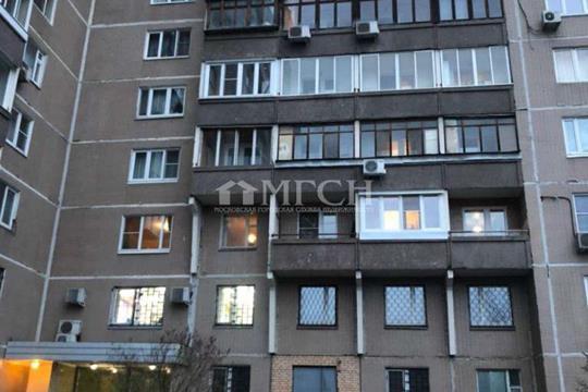 3-комн квартира, 78 м2, 3 этаж