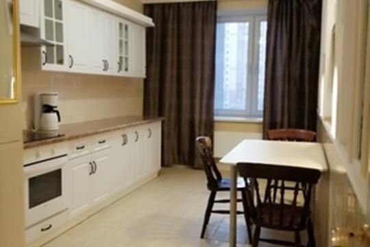 2-комн квартира, 58.1 м2, 5 этаж