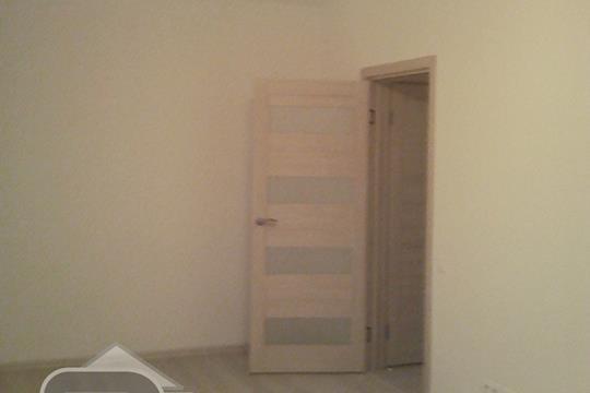 2-комн квартира, 55.3 м2, 19 этаж
