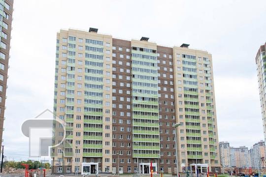 1-комн квартира, 25 м2, 11 этаж
