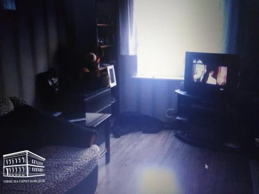 Комната в квартире, 59 м2, 2 этаж - фото 1