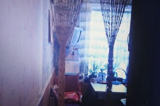 Комната в квартире, 59 м<sup>2</sup>, 2 этаж_1