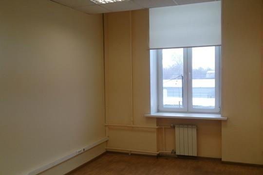 Офис, 31.42 м2, класс C