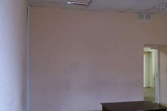 Офис, 32 м2, класс C