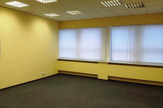 Офис, 644.2 м2, класс B+