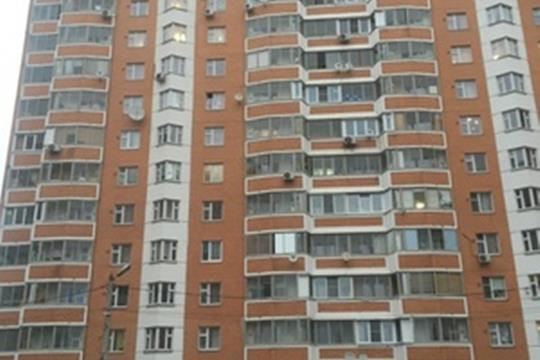 1-комн квартира, 37.7 м2, 7 этаж