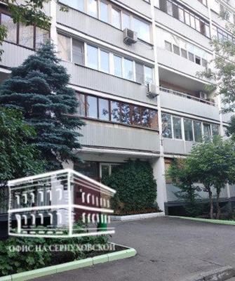 1-комн квартира, 36 м2, 16 этаж - фото 1