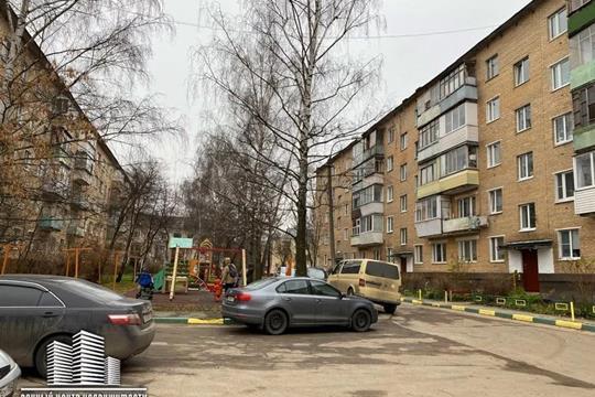 3-комн квартира, 61.6 м2, 2 этаж