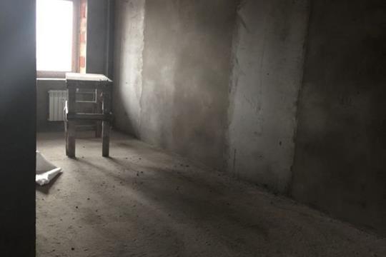 2-комн квартира, 53 м2, 4 этаж