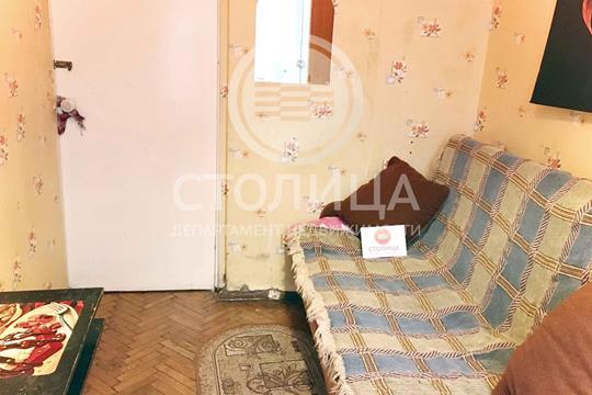 Комната в квартире, 45 м2, 4 этаж