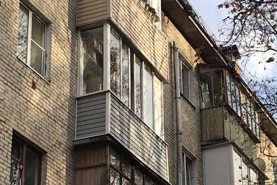 2-комн квартира, 44.8 м2, 4 этаж