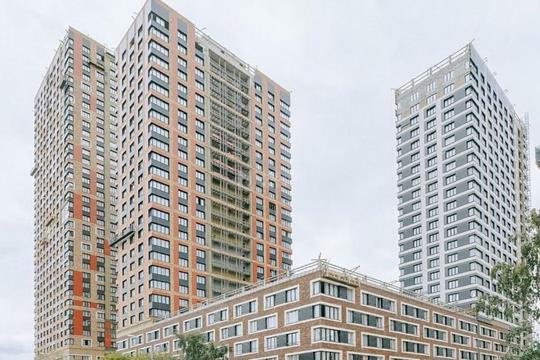 1-комн квартира, 19.5 м2, 10 этаж