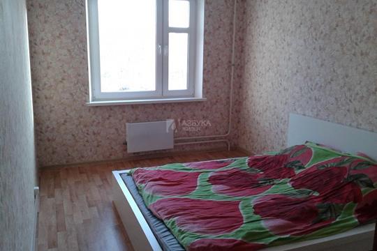 2-комн квартира, 64 м<sup>2</sup>, 3 этаж_1