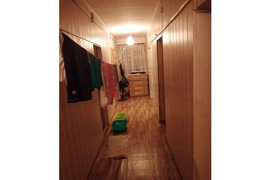 Комната в квартире, 80 м<sup>2</sup>, 1 этаж_1