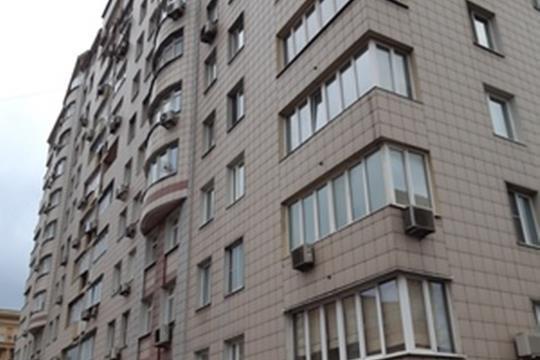 3-комн квартира, 100.8 м2, 3 этаж