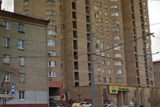 3-комн квартира, 73 м2, 14 этаж