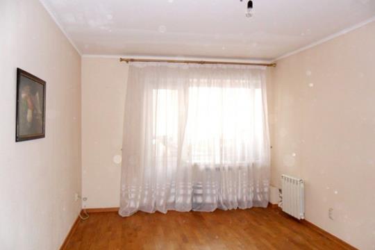 2-комн квартира, 68.4 м2, 6 этаж