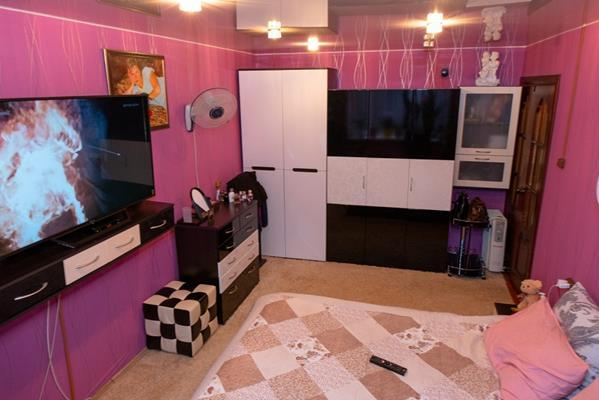 2-комн квартира, 49.7 м<sup>2</sup>, 3 этаж_1