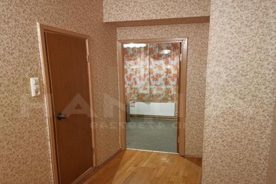 1-комн квартира, 38 м2, 3 этаж