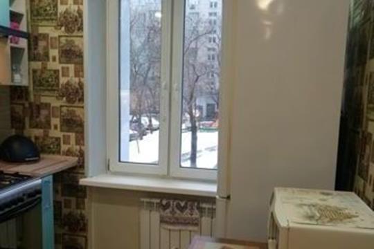 2-комн квартира, 40 м2, 2 этаж