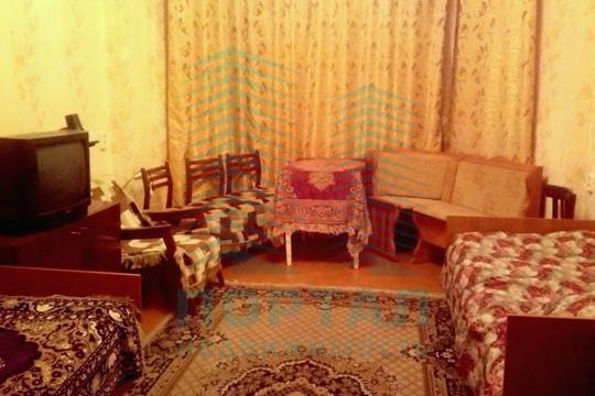Комната в квартире, 54 м2, 2 этаж