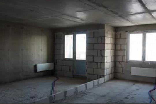 2-комн квартира, 63.7 м2, 18 этаж