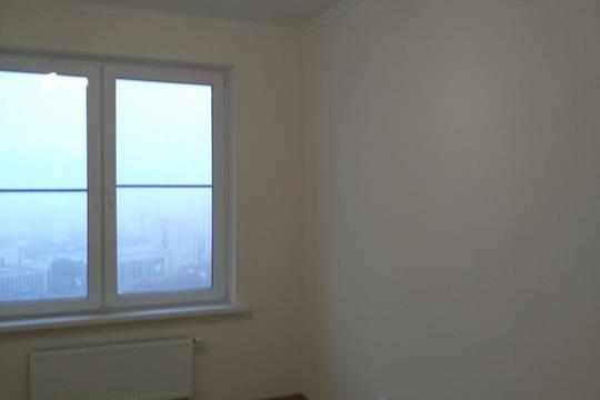2-комн квартира, 52 м2, 20 этаж