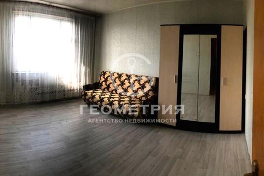 3-комн квартира, 75 м2, 17 этаж