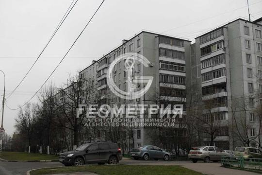 1-комн квартира, 39.2 м2, 1 этаж