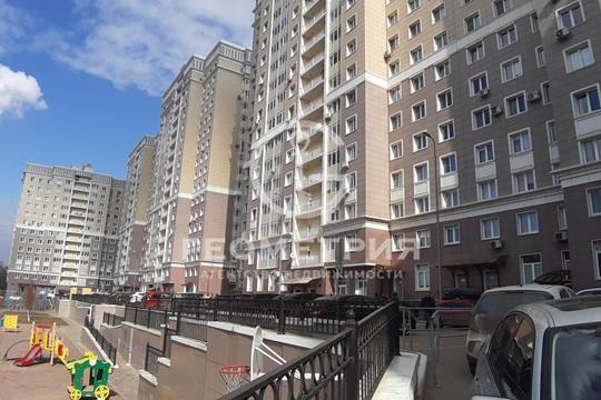 2-комн квартира, 53 м2, 8 этаж