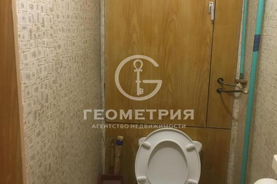 2-комн квартира, 53 м2, 3 этаж