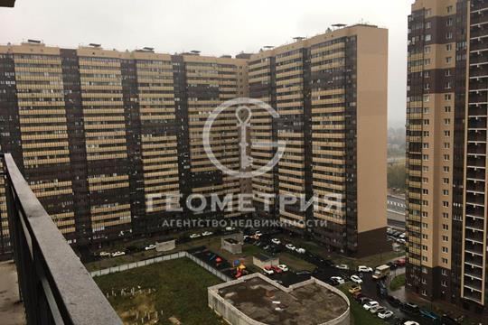 1-комн квартира, 44 м2, 10 этаж