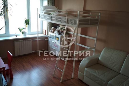 2-комн квартира, 52.6 м2, 9 этаж
