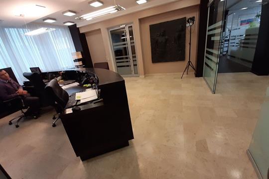 Офис, 883.57 м2, класс B