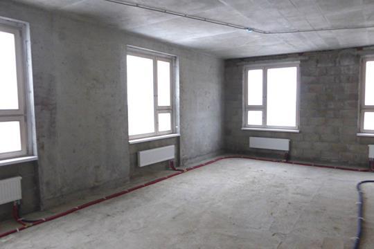 2-комн квартира, 41 м2, 10 этаж